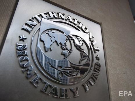 IMF mission works in Kyiv since May 21