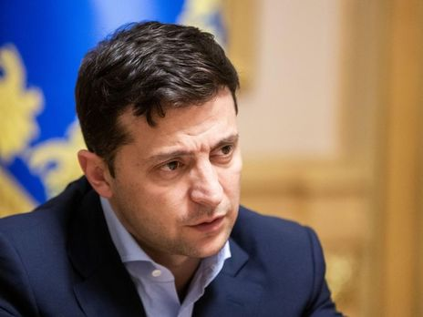 Zelensky called Putin after Ukrainian troops were shelled in Donbas
