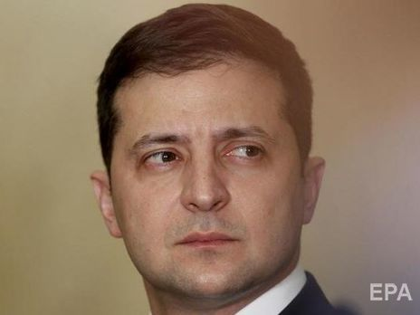 Zelensky: coronavirus practically put the country at a crossroads