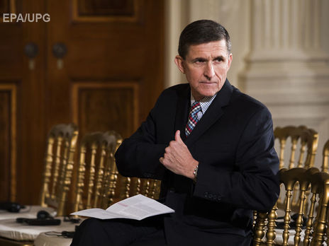 Michael Flynn is a retired United States Army lieutenant general who was the eighteenth director of the Defense Intelligence Agency