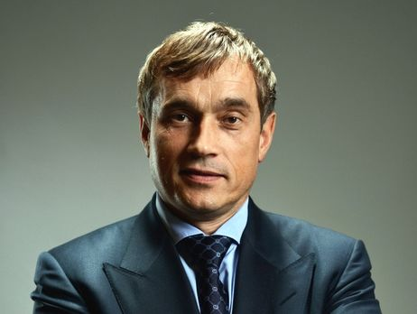 Vasyl Khmelnytsky is a promoter of the UFuture Investment Group