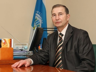 Grigory Osovoy