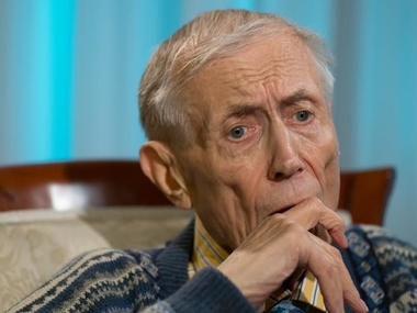 Yevtushenko: Signing of the truce agreement is the only right decision today