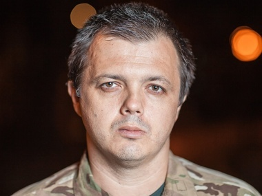 Semenchenko: I do not know the plans of the General Staff, but I know that some brigades have already reported that they have left