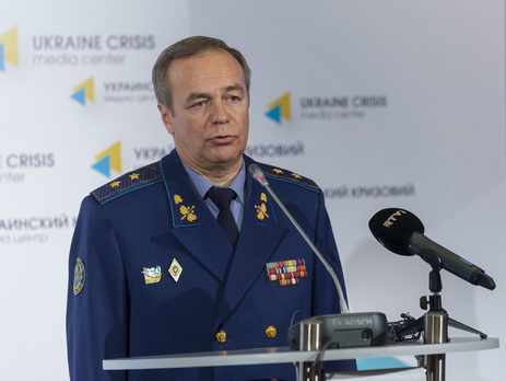 Romanenko told about the problems with mobilization