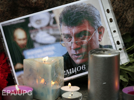 On February 27, 2015, Boris Nemtsov was killed with four shots in the back in the centre of Moscow. Nine days later, the names of the first people arrested on the murder charge were announced. Six people are in the pre-tiral detention facility for N