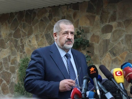 Chubarov: The film is a mixture of inadequacy and giving oneself up