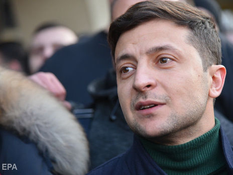 Zelensky made clear who would take key position in case he wins election
